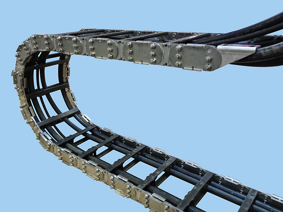 Drag Chain Cable Assembly