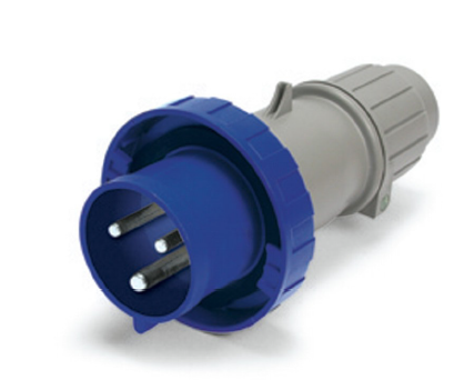 A309 - Heavy Duty Power Plug