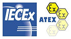 IECEX and ATEX