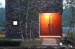 Yong-in Townhouse_ Architecture