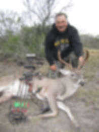 ProMaster Rear Bow sight Hunt