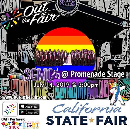 California State Fair 2020.Out At The Fair California State Fair