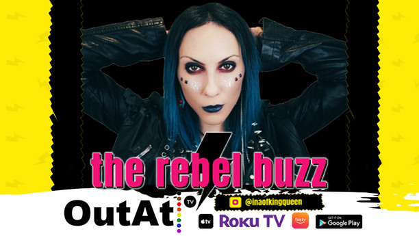The Rebel Buzz
