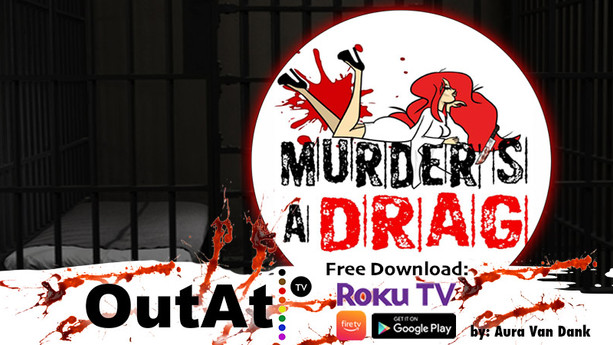 Murder's A Drag
