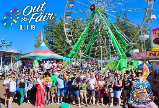Sonoma County Fair - 2019