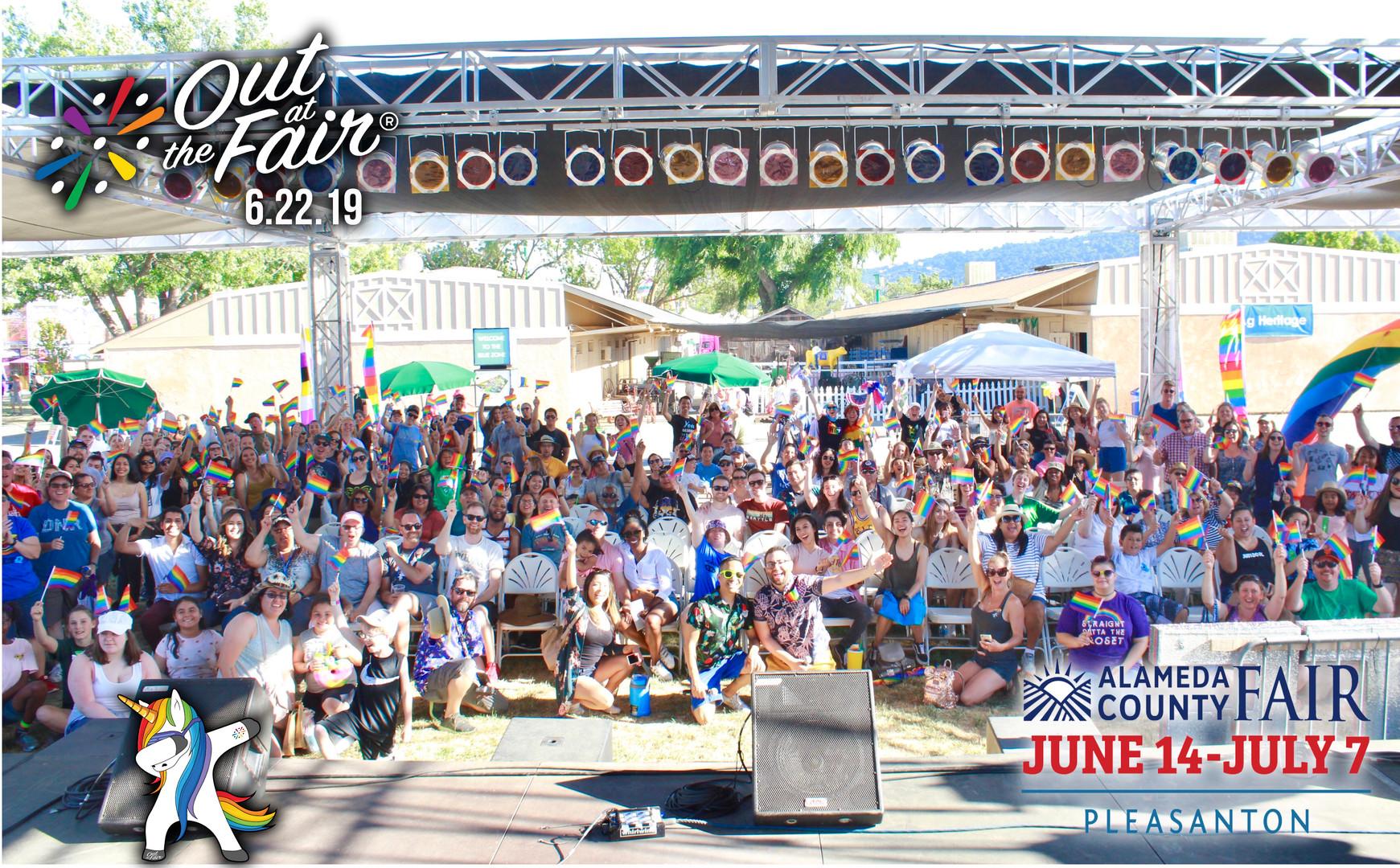 Alameda County Fair - 2019