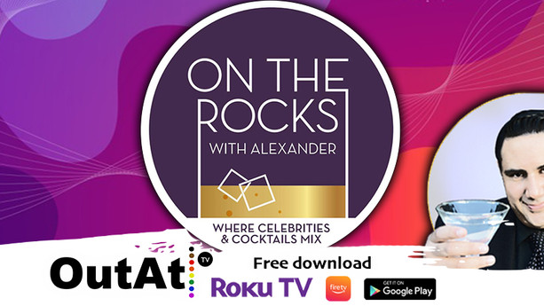 On the Rocks w/ Alexander