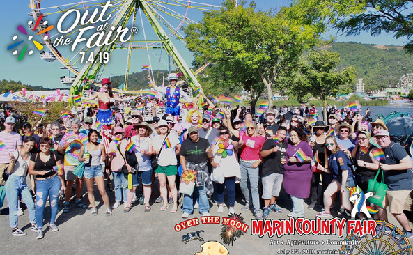 Marin County Fair - 2019