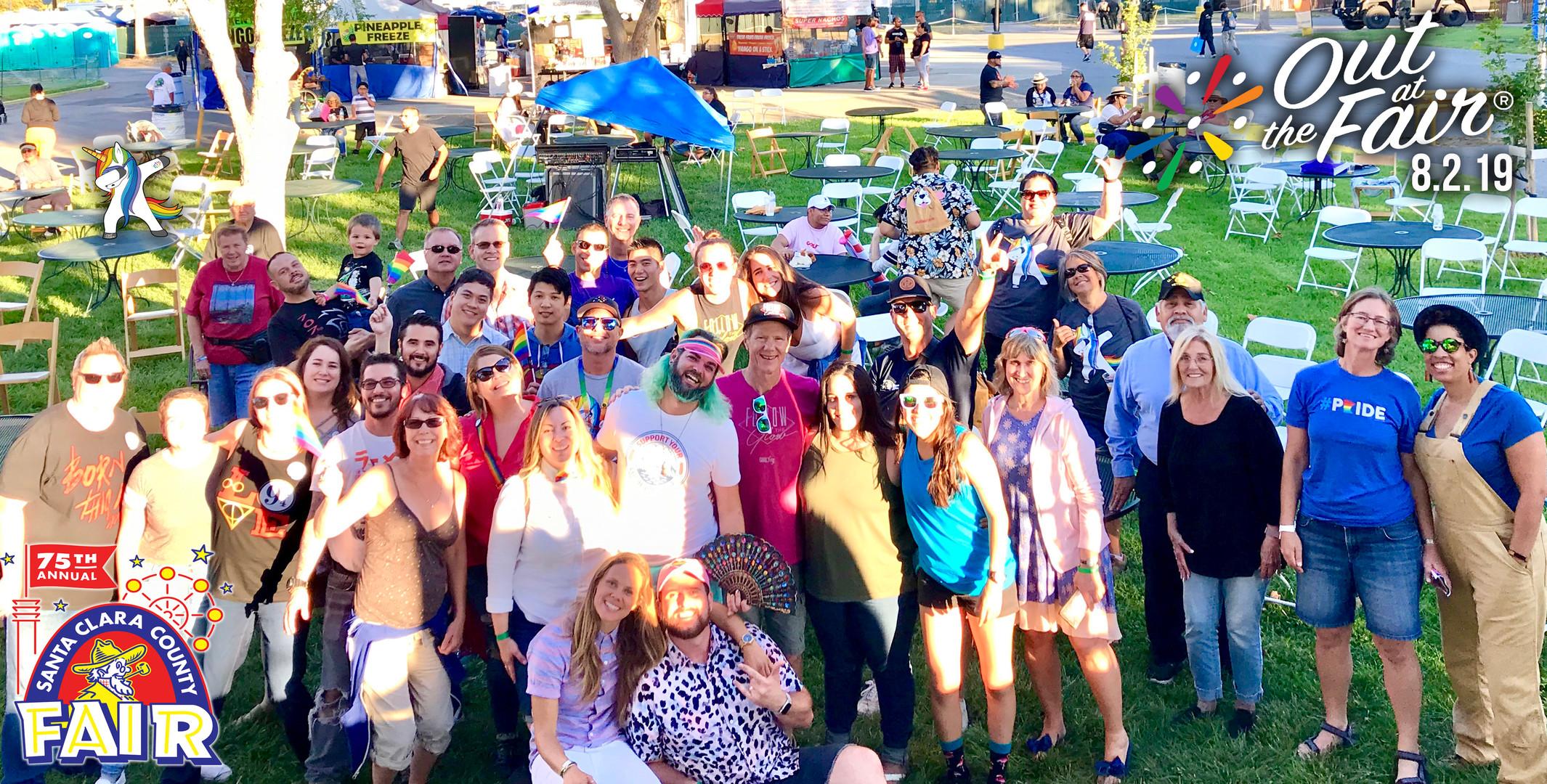 Santa Clara County Fair - 2019