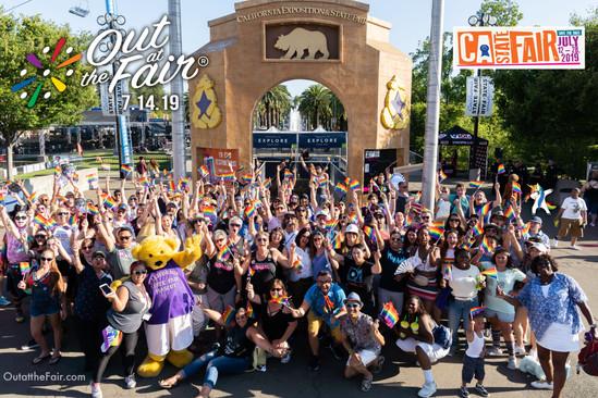 California State Fair - 2019