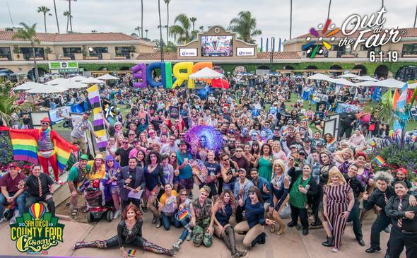 San Diego County Fair - 2019