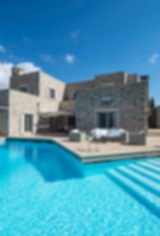 Paros architecure photographer | airbnb photography | Greek architecture photographer