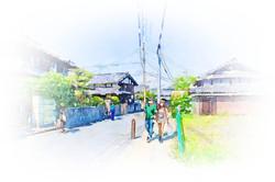 茨木市西国街道 (6c)