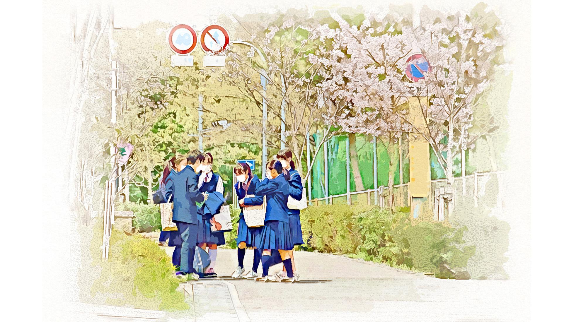3月千里中央公園3b