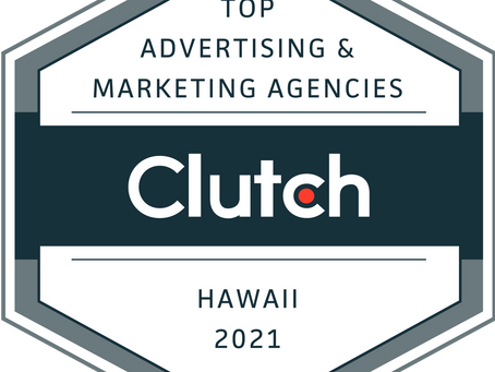 GCMS Earns the Title of Top B2B Provider in Hawaii during Clutch's 2021 Leader Awards Announcement