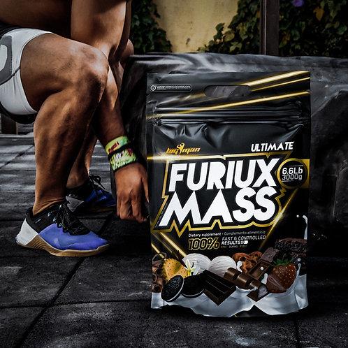 FURIUX MASS 6.6Lb