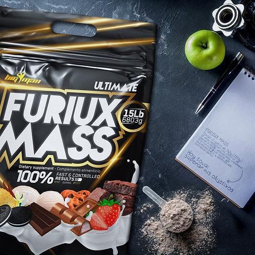 FURIUX MASS 15Lb
