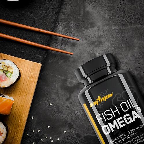 FISH OIL OMEGA3