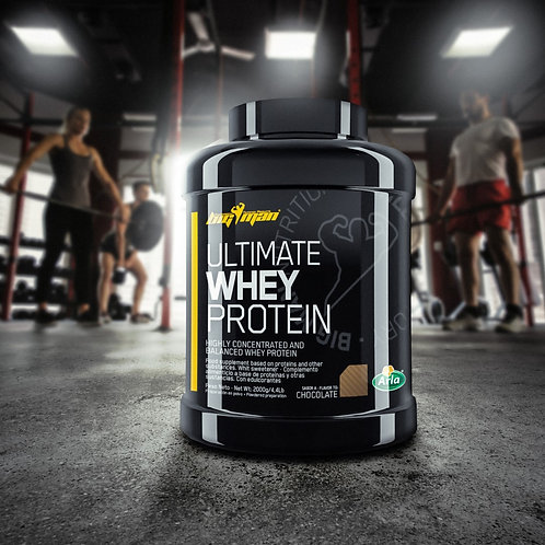 ULTIMATE WHEY PROTEIN 4,4Lb