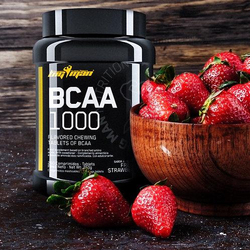 BCAA 1000 250 Tab.