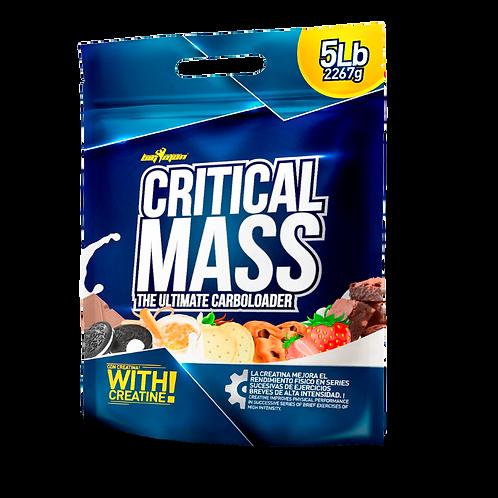 CRITICAL MASS 5Lb