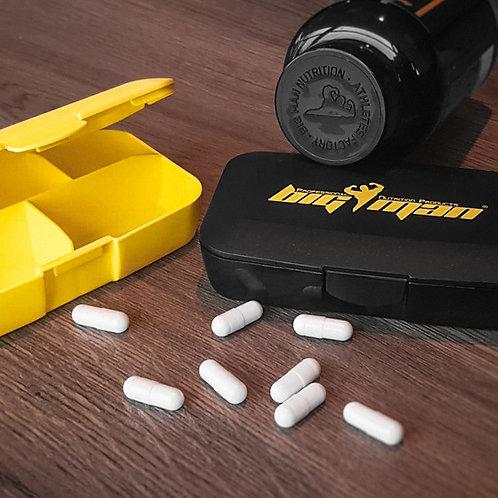 PillBox BMN