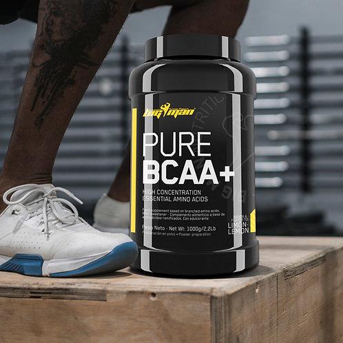 PURE BCAA+ 1Kg