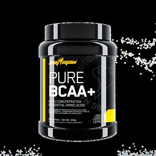 PURE BCAA+ 500g