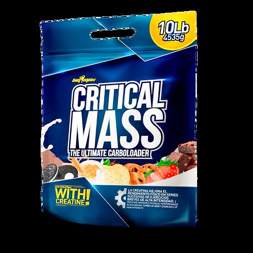 CRITICAL MASS 10Lb