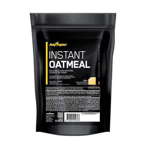 INSTANT OAT MEAL
