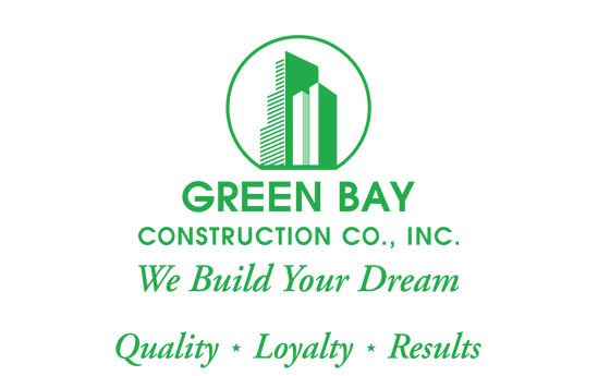 Green Bay Construction Company Inc Logo