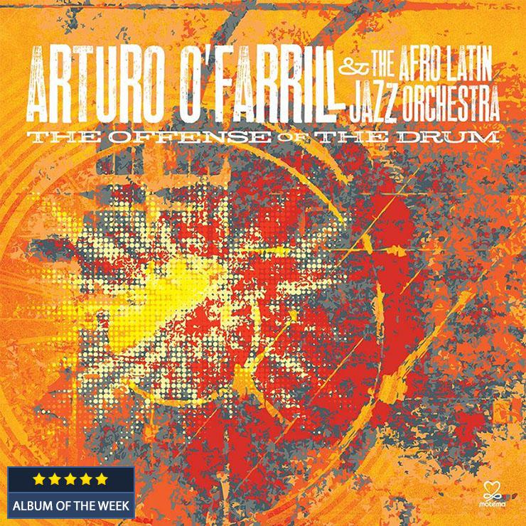 Arturo O Farill & TALJO