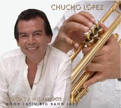 Chucho Lopez