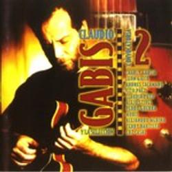 Claudio Gabis