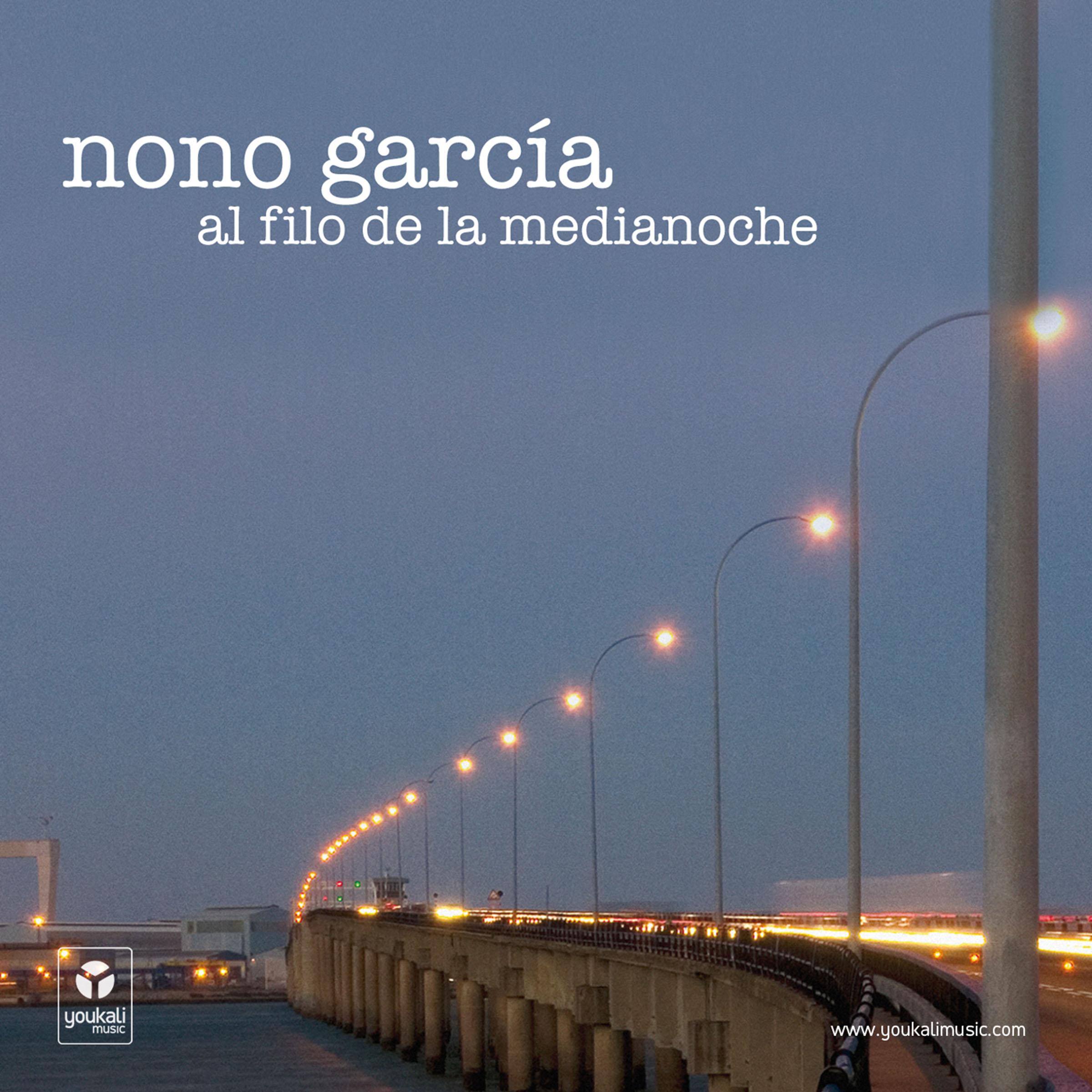 Nono Garcia