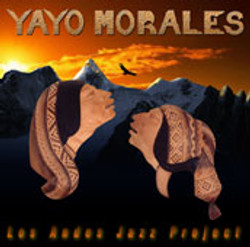 Yayo Morales