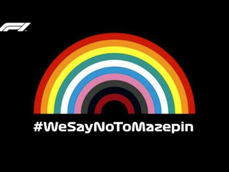 #WeSayNoToMazepin, Even If Haas Don't