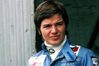 """#WIMM Mini Q+A 1 - """"Which female motorsport figure inspires you the most?"""""""