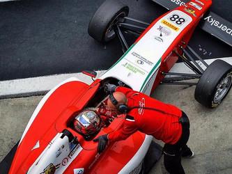 Talking to Amna Al Qubaisi: Mugello, family and Formula 4
