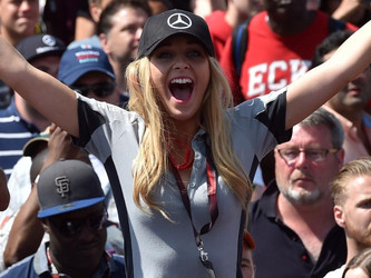 #WIMM Q+A 4 - Are female motorsport fans underrepresented?