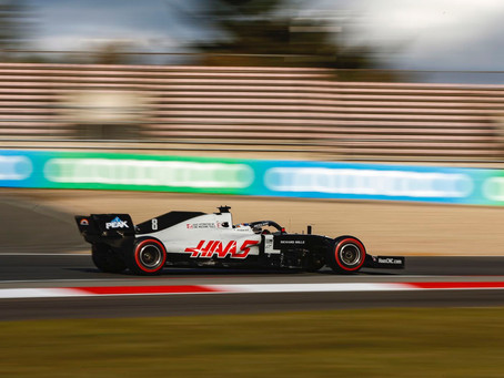ILOTT, MAZEPIN, AND HAAS - EVERYTHING YOU NEED TO KNOW