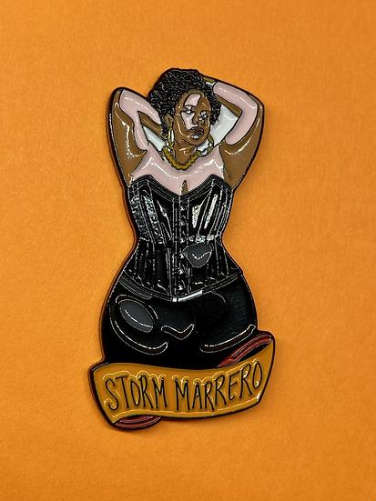 Storm Marrero