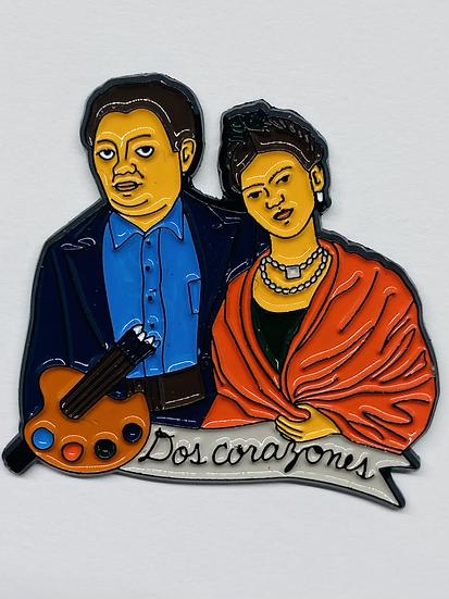 Dos Corazones (Two Hearts)
