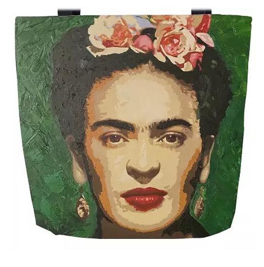 OG Frida Tote Bag