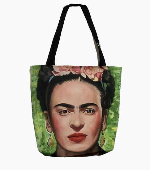 New Frida Tote Bag