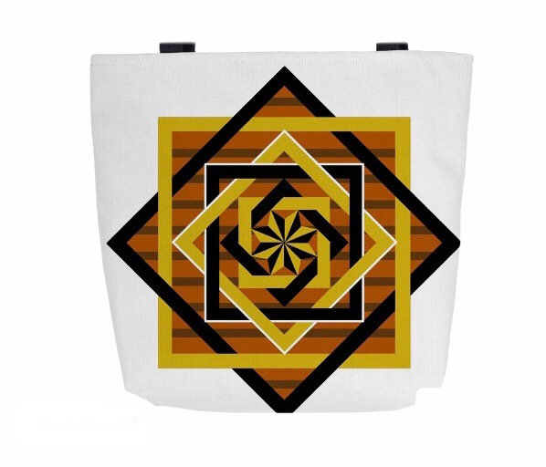 Witch's Star Tote
