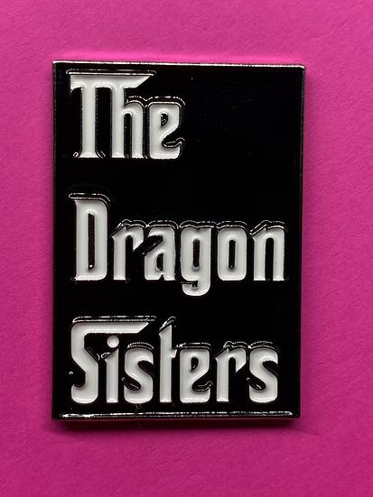The God Sister Pin