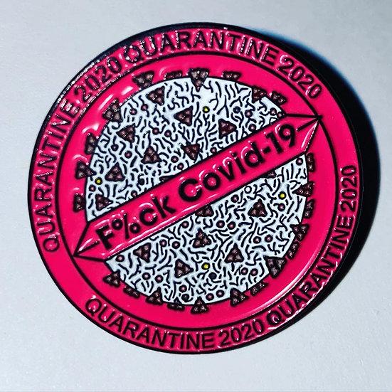 F%ck Covid-19