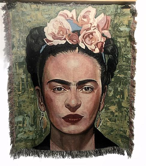 New Frida