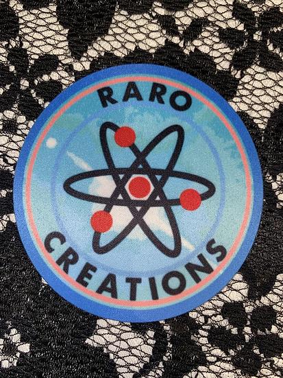 RaRo Patch